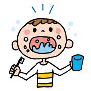 日本小児歯科学会が発表した「食後の歯磨きについて」